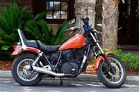 Apache Junction Motorcycle insurance