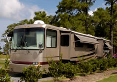 Apache Junction RV insurance
